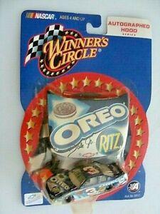#3 DALE JR - OREO/RITZ - NASCAR - CHEVY MONTE CARLO - Winners Circle 2002 - 1:64