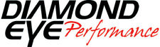 "Diamond Eye 4"" D.P.F. Back Chevy/GMC 11-15, 2500-3500HD, 6.6L Diesel, Dual Alum"