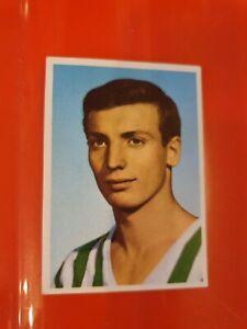Palirex (1967/68) No 258 Uhasz (Ferencvaros)