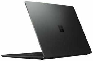 Microsoft Surface Laptop 4 Intel i7 11th gen., 512GB, 8GB Matte Black Last Model