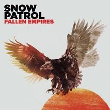 Fallen Empires di Snow Patrol (2011), nuova, CD