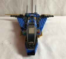 LEGO Ninjago Jay's Storm Fighter 9442 Building Blocks Kid Toy RISE OF THE SNAKES