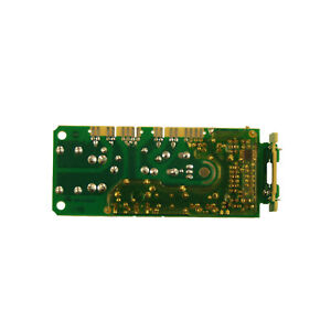 Genuine Fisher & Paykel Dishwasher Mains Filter Board: 528599MP