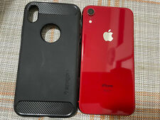 New listing Apple iPhone Xr (Product)Red - 128Gb - (Unlocked) A1984 (Cdma + Gsm)