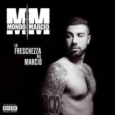 Mondo Marcio - La freschezza del marcio CD (new album/sealed)