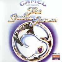 Camel - Music Inspired By The Snow Goose (NEW CD)