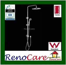 MultiFunction Shower Combination Rose & Hand Shower Rail Set with ELBOW RC-6308