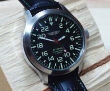 WristWatch POLJOT AVIATOR 24hours Military Mechanical Russian