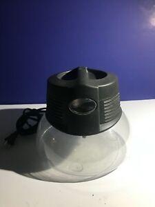 Rainbow Rainmate Air Purifier Black (#2)