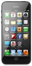 Apple iPhone 5 16gb Black mercancía nueva de comerciantes disponibles de inmediato sin contrato
