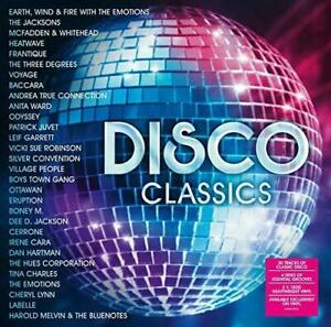 Disco Classics VINYL Brand New Gift BestSeller FREE Delivery