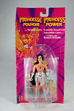vintage Mattel - She-Ra - POP - Action Figure - Scratchin Sound Catra - MOSC