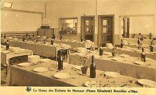 027 904 - CPA - Belgique - Bredene - Bredene s/Mer - Le Home du Hainaut