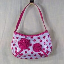 Vera Bradley - Frill - Comin' Up Roses Handbag - Make Me Blush