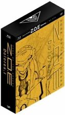 Z.O.E DOLORES,I BLU-RAY BOX-JAPAN 5 Blu-ray BM63