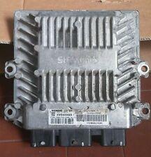 CENTRALINA MOTORE ECU SIEMENS 5WS40068B-T SID 804 CITROEN C3 5WS40068BT SID804