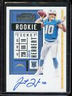 Top 2020 NFL Rookie Cards Guide and Football Rookie Card Hot List 57