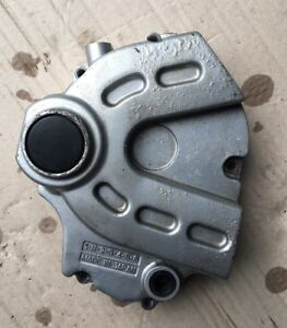 Yamaha FZR 400 Exup 3TJ Front Sprocket Cover And Clutch Worm