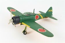 CORGI AA33104, MITSUBISHI A6M2-21 ZERO, KASUMIGAURA FLYING GROUP, JAPAN, 1943