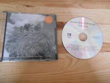CD Folk William Elliott Whitmore - Field Songs (8 Song) Promo ANTI-