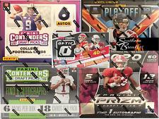 Pittsburgh Steelers 5 Box Football Mixer Case Break 2019 & 2020 Contenders Draft