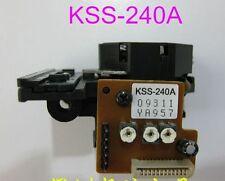 Laser, Lasereinheit, Laserpickup, Original Sony KSS240A 24 Pin IC, KSS 240A