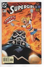 Supergirl (DC 1996 Series) #60 (2001) 1st Print (VF)