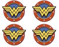 Wonder Woman Iron On T Shirt / Pillowcase Fabric Transfer #4 - Wonderwoman