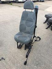 Transit Mk 7 Single Rear Seat