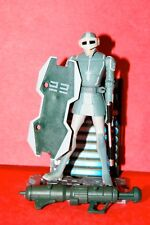 STAR WARS CLONE WARS MANDALORIAN POLICE OFFICER CW09 LOOSE COMPLETE