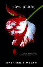 New Moon (Twilight Saga), Stephenie Meyer, New