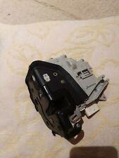Genuine Front Left LH Audi Front Door Lock Latch Mechanism Q5 Q3 A1 A5 A6 etc