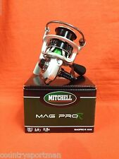 MITCHELL Mag Pro R 3000 Spinning Reel Gear Ratio 5.8:1 #1368928 (MAGPROR3000)