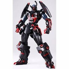Super Robot Chogokin Anti Gurren Lagann Figure Tamashii Web Bandai Japan new.