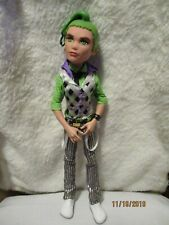 Monster High doll Deuce Gorgon Dawn Of The Dance Mattel