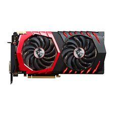 MSI NVIDIA GeForce GTX 1060 6 GB tarjeta gráfica de juegos X (GTX 1060 Juegos X 6G)