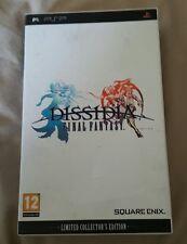 DISSIDIA Final Fantasy PSP EDIZIONE LIMITATA DA COLLEZIONE