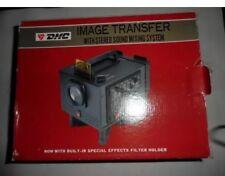 DMC IMAGE TRANSFER Photos, Films, Slides, Sound mixing  to  Video. Brand new