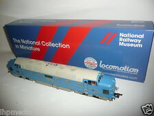BACHMANN / NRM EXCLUSIVE 32-522NRM DELTIC PROTOTYPE DP1 AS BUILT DCC READY NEW