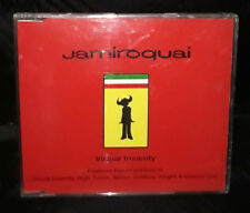 Jamiroquai - Virtual Insanity (Remix Disc) (CD) Australia