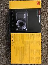 Kodak PIXPRO Friendly Zoom FZ53 16 MP Digital Camera (Red)