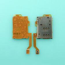 Sim Socket Slot Tray Holder Reader Flex Cable Ribbon Repair For Nokia C7 C7-00