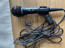 Samson R10S Dynamic Cable Consumer Microphone