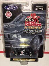 Racing Champions Mint Sema Show 1997 Ford F-150 Die Cast 1:64