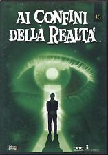 Ai confini della realta' 13 - DVD 2006 EDITORIALE USATO OTTIME CONDIZIONI