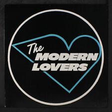 MODERN LOVERS: The Modern Lovers LP (repress, corner ding) Rock & Pop