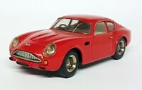 SMTS 1/43 Scale White Metal - AM128 Aston Martin DB4 Zagato Red