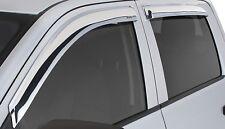 Door Window Deflector-LT, Crew Cab Pickup STAMPEDE 60102-8