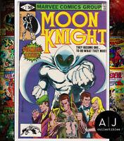Moon Knight #1 FN/VF 7.0 (Marvel)