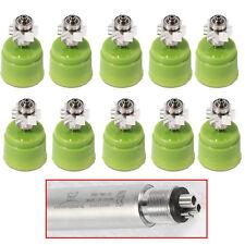 10 X Dental zahn Cartridge Rotor Turbine For Yabangbang LED Handpiece
